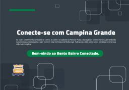 TE0034. Bento Bairro Conectado; o mais recente lançamento próximo a UFCG