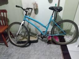 Bicicleta combino entrega