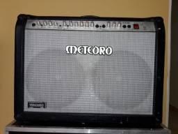 <br>Amplificador de guitarra Meteoro <br>mod. Vulcano G 200 f2.12