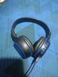Vendo fone de ouvido bluetooth