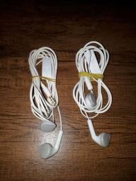 Fones de ouvido Samsung Original/ Loja No Anil.