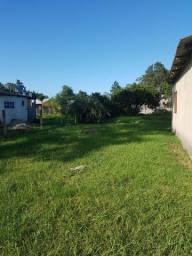 Casa alvenaria suite terreno açude Serramar Osório