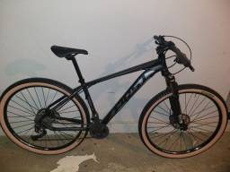 Bicicleta Aro 29 FIRST Toda SHIMANO ALIVIO!