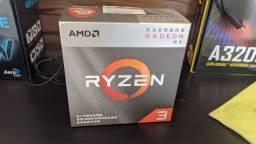 Processador r3 3200g