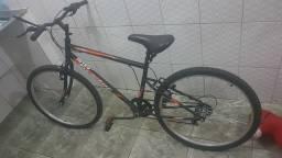 Bicicleta Caloi V/T POR CELULAR