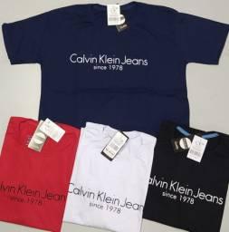 Camisetas - Fio 30.1 - 100% Algodão