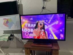 Tv LG plasma 50 polegadas extra