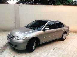 Honda civic 2006 lx 1.7