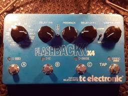 Tc Eletronic Flashback X4