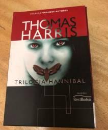 Trilogia Hannibal