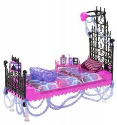 Cama Fantasma Spectra Vondergeist - Monster High