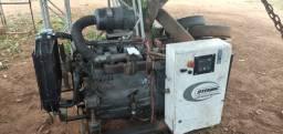 Grupo gerador Stemac 55 kva automático