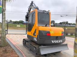 Escavadeira Volvo 2014