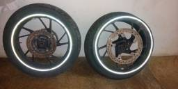 Vendo rodas da 300