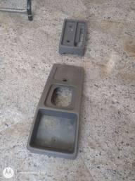 Kit console cinza original GM Chevette