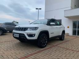 Jeep Compass 2.0 16v Diesel S 4x4 19/20