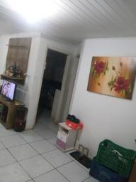 Bela casa 3 quartos sala cozinha garagem para 3 carros