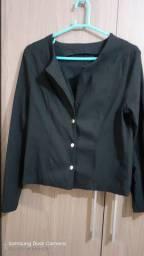 Blazer coton