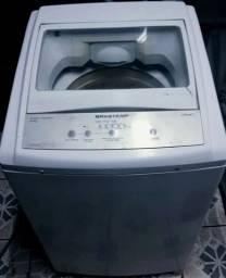 """Maquina de lavar Brastemp Turbo eficiência 6kg 127v """"Entrega Grátis"""""""