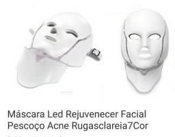 R$ 300,00 - Mascara rejuvenescimento fácil e tratamento - comprada no shoptime