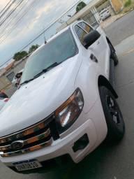 Ford Ranger Automática XLS 3.2 4x4 2012/2013