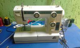 Máquina de costura da Elgin