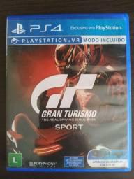 Gran Turismo Playstation 4 PS4