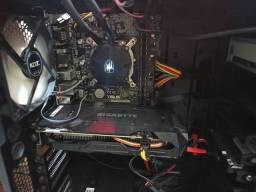 Pc gamer DDR4