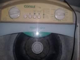 Máquina de lavar 10kg Consul