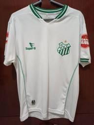 Camisa Uberlândia Esporte Clube Tamanho M 2017