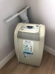 Ar condicionado portátil Delonghi 10500 BTUS