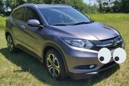 Honda HR-V EXL-Top