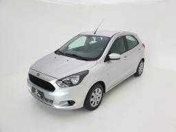Ford Ka SE - 1.0 - 2018 - Carro Extra