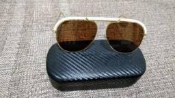 Óculos de sol da marca Dior