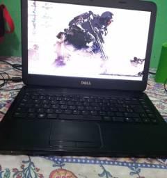 Vendo notebook i5