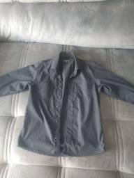 Camisa juvenil Tam 10