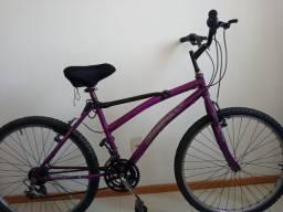 Bicicleta Savoy