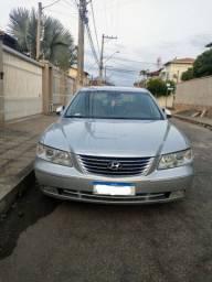 Hyundai Azera 3.3 v6 08/09