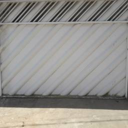Portão de alumínio de Correr * Tiago
