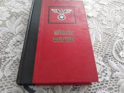 Livro Raro Médicos Malditos (Experiências médicas nos campos de concentração)
