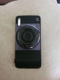 Moto Snap  Camera com Zoom