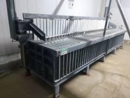 Congelador de Placas Superior - 24 Gavetas Boock - #6627