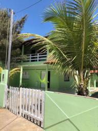 Casa Praia Luís Correia - PI