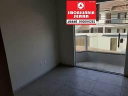 JES 041. Casas duplex na Serra 2 quartos garagem