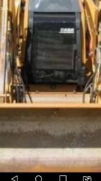 Retro  Case  580 N Ano 2010
