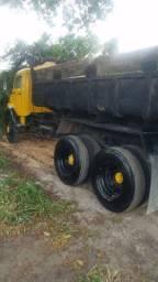 Caçamba truck 1513 /1620