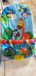 Cadeira bebê- descanso