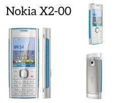 Celular Nokia X2-00 (NOVO)