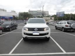 Volkswagen Amarok Diesel automática 4x4 15/15 Edição Limitada Raridade