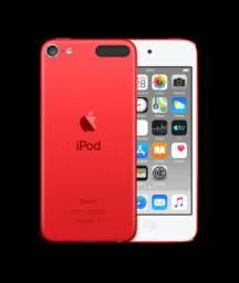 iPod Touch 6 geração ( Não é um celular)